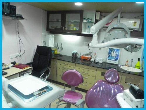 kenkre dental care best dental clinic in panjim goa